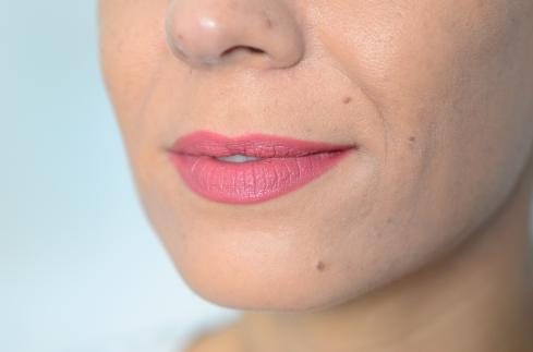 NYX Soft Matte Lip Cream . Cannes