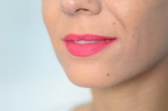 NYX Soft Matte Lip Cream . Ibiza
