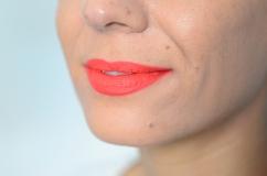 NYX Soft Matte Lip Cream . Morocco